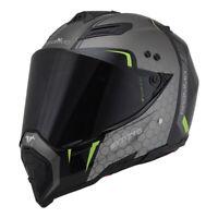 Motorcycle Helmets Full Face Helmet Racing Off Road Capacete Motorbike Helmets