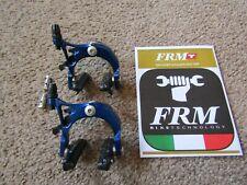 Brake Calipers –  Iconic Retro FRM CNC Stunning, Near NOS, TRP Era, Carbon etc