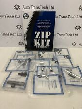 bmw zf 6hp21 6hp28 6 speed automatic transmission gearbox zip kit gen 2
