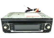 Eclipse CD3403 In Dash Single Din Car CD Player CD/ AM/FM / MP3! Works Great!