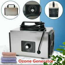 20000mg Commercial Ozone Generator Industrial Air Purifier Smoke Odor Ozonizer