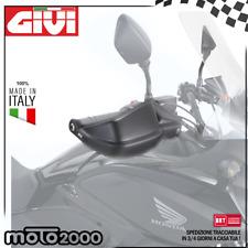 GIVI HP1111 Paramani per Moto in Plastica Dura ABS