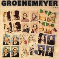 HERBERT GRÖNEMEYER - ZWO   VINYL LP NEU