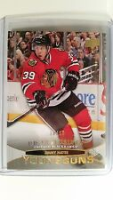 2011-12 Upper Deck Jimmy Hayes Young Guns RC Exclusives HIGH GLOSS RC 10/10