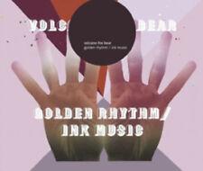 Volcano the Bear : Golden Rhythm/Ink Music CD (2012) ***NEW*** Amazing Value