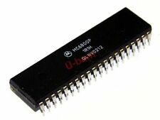 MC6800P DIP-40  8-BITMICROPROCESSING UNIT (MPU)