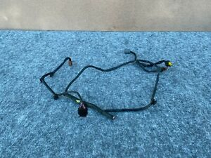 INFINITI Q70 Q70L 2015-2019 OEM FRONT RIGHT PASSENGER LED HEAD LIGHT HARNESS 87K
