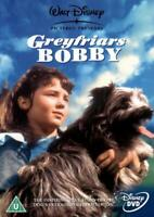 Greyfriars Bobby (DVD / Walt Disney / Don Chaffey 1961)
