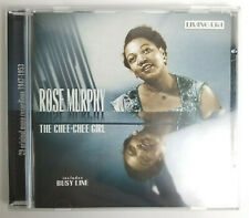 Rose Murphy - The Chee-Chee Girl CD Living Era – CD AJA 5486
