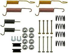 Drum Brake Hardware Kit Rear,Front Coni-Seal # BK7038 Dorman HW7038