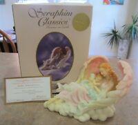"Seraphim Classics Angel - Audra ""Embraced by Love"" - #78187 - Roman"