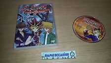 YU-GI-OH! THE / OF'ARENA SOULS LOST / NO. 6 MANGA ANIME T.V DVD FRENCH VERSION