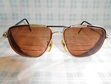 Vintage Optique Marquis Aviator Eyeglasses Eyeglass Sunglasses Frame