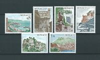 MONACO - 1974 YT 986 à 991 - TIMBRES NEUFS** LUXE -  COTE 45,00 €