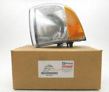 New 1999-2002 Dodge Ram 1500/2500/3500 Parklamp-Turn Signal Left Park Lamp