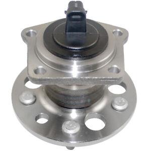 Fits Toyota Sienna Van 98-03 Rear Wheel Hub Bearing Assembly 42450-08010 512041