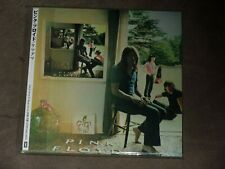 Pink Floyd Ummagumma Japan Mini LP Dbl CD