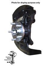 04-09 Kia Spectra Passenger Front Knuckle Assembly Hub Wheel Bearing 510078
