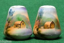 Small Salt and Pepper Shaker Set - Made In Japan, House Creek Mountain MIJ