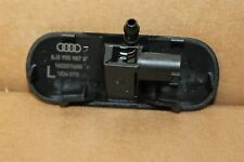 Left Heated Washer Jet Audi A1 A3 A4 A6 A8 Q7 TT CC 8J0955987G New Genuine Audi