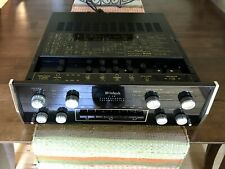 McIntosh C28~ Solid State, Stereo Preamplifier (Super Clean) Fully Functional