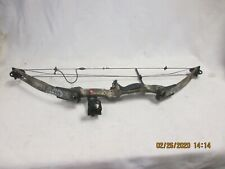 PSE NOVA Right Handed Compound Bow Package