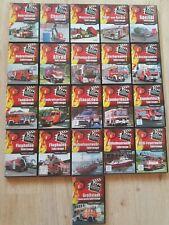 Weltbild - Feuerwehr Sammleredition 21 DVDs