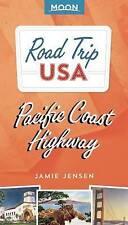Road Trip Usa Pacific Coast Highway Jensen  Jamie 9781631210921