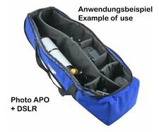 padded bag for skywatcher star adventurer + tripod, apo telescope 120/600
