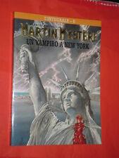 MARTIN MYSTERE- ALFREDO CASTELLI- INTEGRALE -N°6- vampiro - BROSSURATO- HAZARD