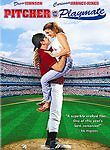 Pitcher And The Pin-Up (BRAND NEW DVD, 2005) FREE FIRST CLASS SHIPPING !!