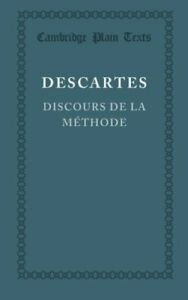Discours de la Methode. Descartes, Rene New 9781107614260 Fast Free Shipping.#