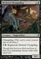 SKELETAL CHANGELING Lorwyn MTG Magic the Gathering DJMagic