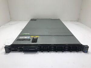 Dell PowerEdge R610 Xeon E5506 2.13Ghz Quad-Core Rack Server w/ WIN 2008 STD
