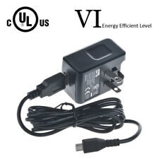 Fite ON 5V 2.4A Power AC Home Wall Travel Charger for BlackBerry PlayBook 4G LTE