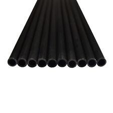 "12x 30"" Fiberglass 8mm Arrow Shaft Tube DIY Arrows Archery Accessory Bow Hunting"