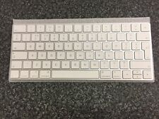 Apple Magique Clavier - A1644 (MLA22B/A) sans Fil Bluetooth - Ru Anglais Qwerty