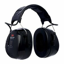 Casque antibruits 3m Peltor Worktunes Pro Fm3m