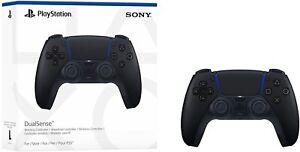 DUALSENSE SONY PS5 CONTROLLER WIRELESS MIDNIGHT BLACK PLAYSTATION 5