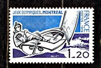 TIMBRES DE FRANCE N°1889   JEUX OLYMPIQUE MONTREAL   NEUF SANS CHARNIERE
