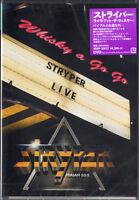 STRYPER-LIVE AT WHISKY A GO GO-JAPAN DVD K81