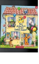 Mein großes Buch von den Lieben Sieben - 2014