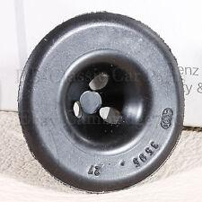 MERCEDES Gummi Tülle Wasserablauf Ersatzradmulde W107 W116 W123 W124