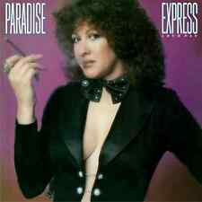 Paradise Express • Let's Fly You Set Me On Fire  New Import 24 Bit CD