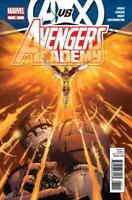 Avengers Academy #32  Marvel Comic Book 2012 NM
