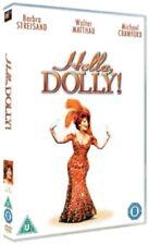 Hello Dolly (Barbra Streisand, Walter Matthau, Michael Crawford) Region 4 DVD