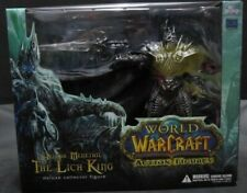 Arthas Menethil Coreplay WOW Action Figure Frozen Lord 1/6 Lich King Model InBox