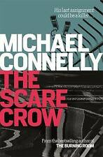 The Scarecrow (Jack Mcevoy 2) - New Book Connelly, Michael