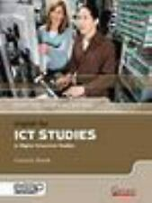 English for Information & Communication Technologies Coursebook, Hardcover by...
