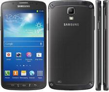 "Unlocked Samsung Galaxy S4 Active i9295 16GB 5.0"" GSM 8MP 4G LTE Smartphone"